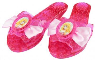 Osta Disney Prinsessat Naamiaisvaatteet Kengät b47cd04351