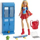 DC Superhero Girls Supergirl Nukke
