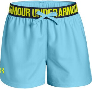 Under Armour Play Up Shortsit, Venetian Blue