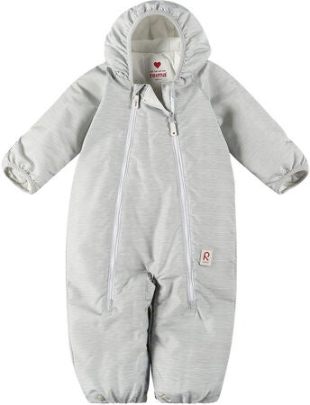 Reima Kikatus Toppahaalari, Light Grey