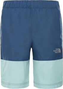 The North Face Uimashortsit, Shady Blue Mountain Stripe