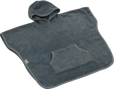 BabyDan Kylpyponcho, Dusty Blue