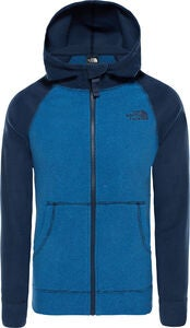 The North Face Glacier Full Zip Huppari 68980dcbc5