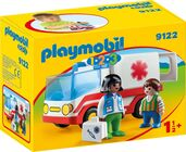 Playmobil 9122 Ambulanssi