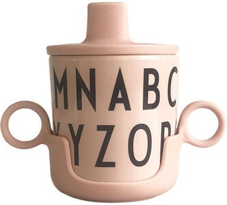 DESIGN LETTERS Grow With Your Cup Melamiinimuki, Nude