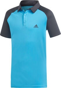 Adidas Boys Club Polo Treenipaita, Blue