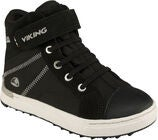 Viking Sagene MID GTX Tennarit, Black/White