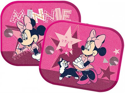 Disney Minni Hiiri Aurinkosuojat 2-pack
