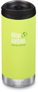 Klean Kanteen TKWide Wide Café Cap Termosmuki 355 ml, Juicy Pear