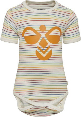 Hummel Rainbow Body, Whisper White