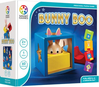 Smart Games Peli Bunny Boo