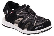 Viking Thrill II Sandaalit, Black/Grey