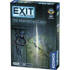Exit: The Abandoned Cabin Peli