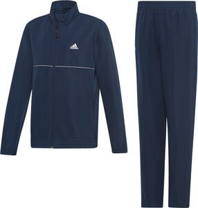 Adidas Youth Club Verkkarit, Navy