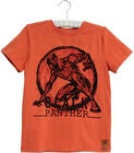 Wheat Marvel Black Panther T-Paita, Wood
