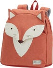 Samsonite Fox William Reppu 7,5L, Oranssi