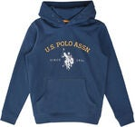 U.S. Polo Assn. USPA OTH Hoodie Huppari, Estate Blue