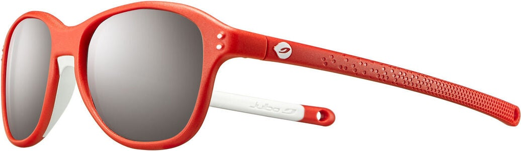 Julbo Boomerang Spectron Aurinkolasit, Red/Grey Clear