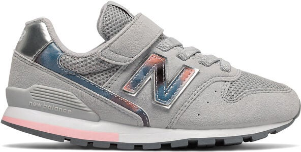 New Balance 996 Tennarit, Light Aluminium