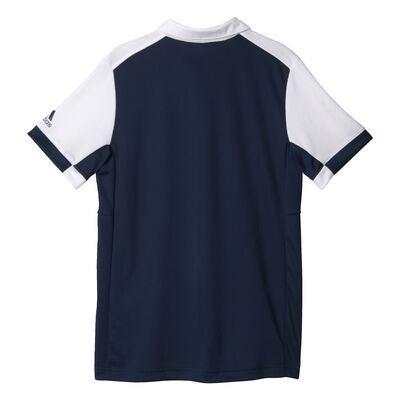 Osta Adidas T16 Polo Boys Treenipaita, Navy   Jollyroom