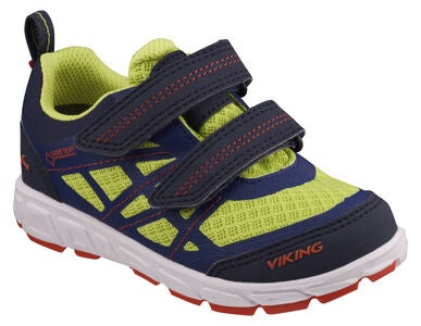 Viking Veme Vel GTX Lenkkarit, Navy/Lime