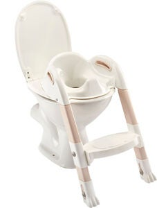 Thermobaby Kiddy Loo WC-Istuin & Porras