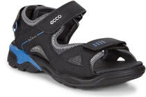 ECCO Biom Raft Sandaalit, Black/Dark Shadow