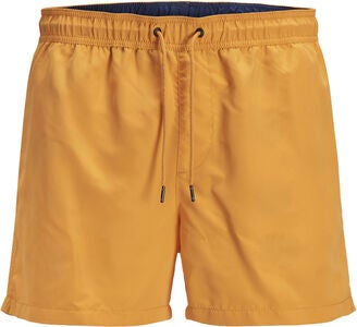 Jack & Jones Sunset Uimahousut, Flame Orange