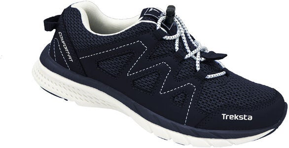 Treksta Wave Low Kengät, Dark Navy