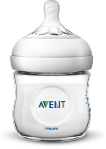 Philips Avent Natural 2.0 Tuttipullo 125 ml