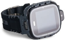 North 13.5 Active Waterproof GPS-kello, Musta