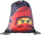 LEGO Ninjago Jumppapussi Kai Of Fire, Red