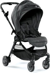 Baby Jogger City Tour Lux Lastenrattaat, Granite