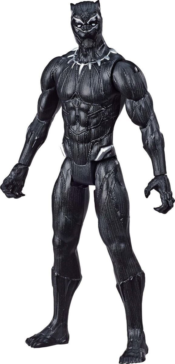 Marvel Avengers Titan Hero Figuuri Black Panther