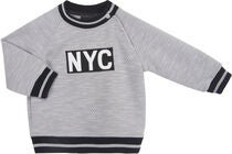 Petit by Sofie Schnoor NYC Paita, Light Grey