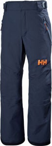 Helly Hansen Legendary Toppahousut, North Sea Blue