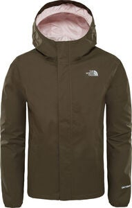 The North Face Resolve Reflective Talvitakki, New Taupe Green