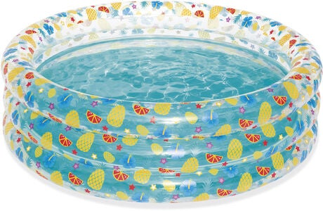 Bestway Tropical Play Pool Allas