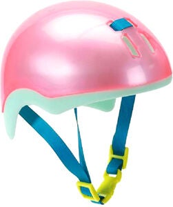 Baby Born Play & Fun Nukentarvikkeet Biker Helmet