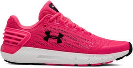 Under Armour GGS Charged Rogue Urheilukengät, Red