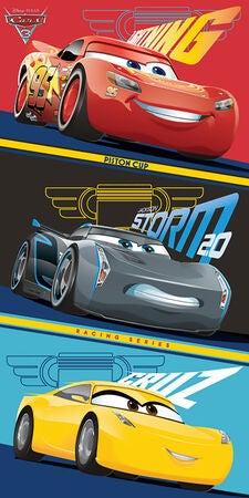 Osta Disney Autot Pyyhe  ac5f5e9394