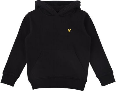 Lyle & Scott Junior Classic OTH Huppari, Fleece Black