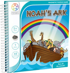Smart Games Peli Noah´s Ark