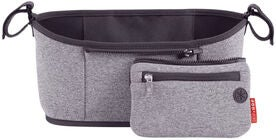Skip Hop Organizer, Heather Grey