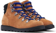 Sorel Youth Madson Hiker WP Talvikengät, Camel Brown/Black