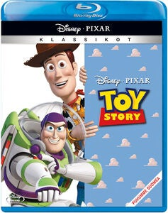 Disney Pixar Toy Story Special Edition Blu-Ray