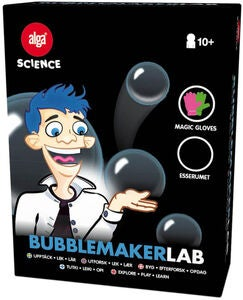 Alga Big Bubblemaker Lab