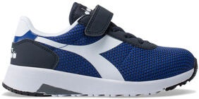 Diadora Evo Run PS Tennarit, Blue Denim