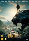 Marvel Black Panther DVD