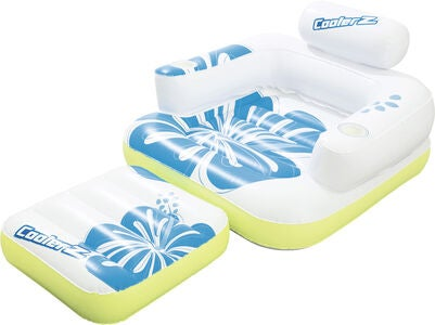 Bestway CoolerZ Tiki Time Lounger